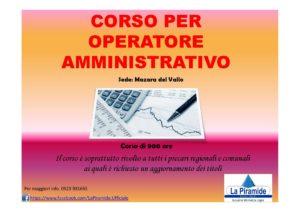 corso operatore amministrativo mazara-001