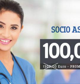 Corso O.s.a. in promozione